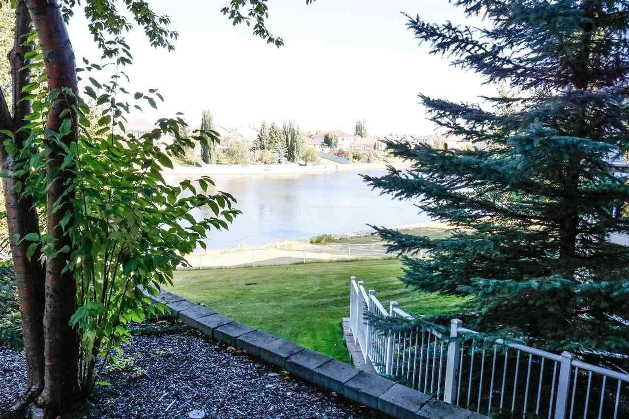 Condo for sale at 16035 132 St NW Unit 123 Edmonton Alberta - MLS: E4213077