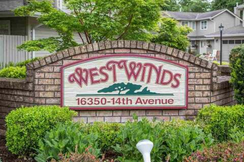 Townhouse for sale at 16350 14 Ave Unit 123 Surrey British Columbia - MLS: R2457252