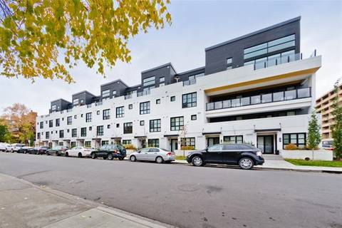 Townhouse for sale at 1719 9a St Southwest Unit 123 Calgary Alberta - MLS: C4274625