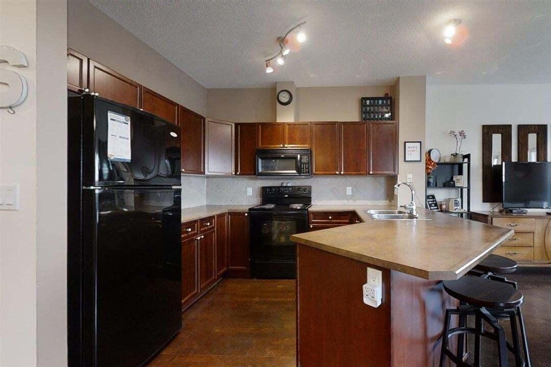 Condo for sale at 226 Macewan Road Rd SW Unit 123 Edmonton Alberta - MLS: E4215110