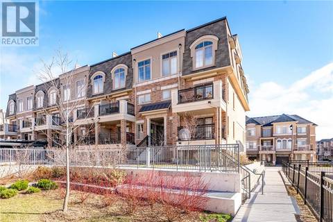 Townhouse for sale at 2441 Greenwich Dr Unit 123 Oakville Ontario - MLS: 30725574