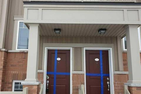 Townhouse for rent at 2500 Hill Rise Ct Unit 123 Oshawa Ontario - MLS: E4662168
