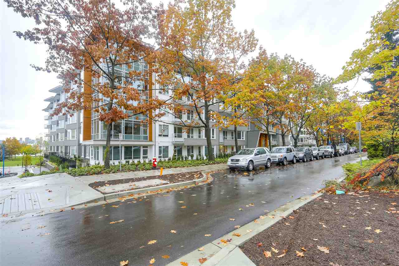 Sold: 123 - 255 W 1st Street, North Vancouver, BC
