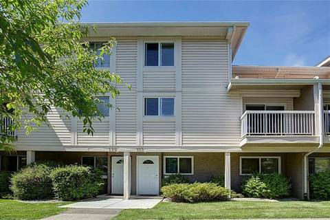 Townhouse for sale at 3015 51 St Southwest Unit 123 Calgary Alberta - MLS: C4253535