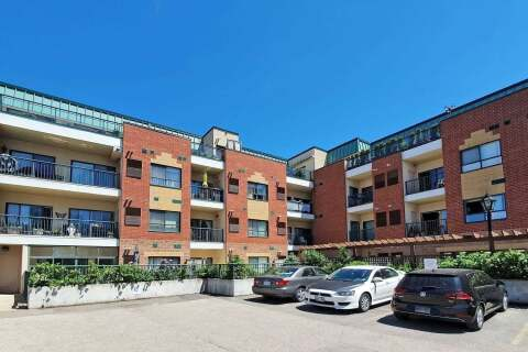 Condo for sale at 33 Wallace St Unit 123 Vaughan Ontario - MLS: N4823852