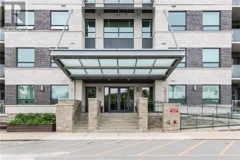 Condo for sale at 383 Main St Unit 123 Milton Ontario - MLS: 30746461