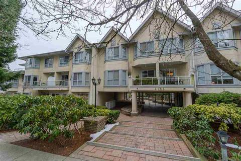 Townhouse for sale at 4155 Sardis St Unit 123 Burnaby British Columbia - MLS: R2370494