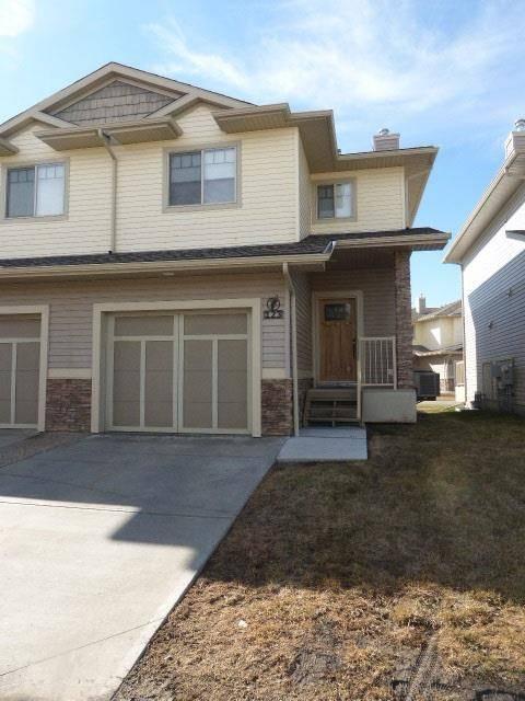 Townhouse for sale at 5420 Grant Macewan Blvd Unit 123 Leduc Alberta - MLS: E4152231