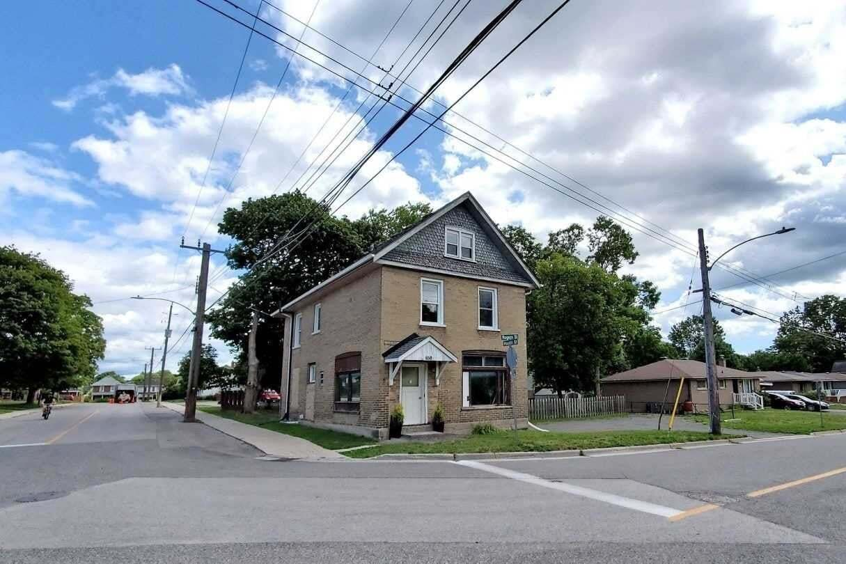 Townhouse for sale at 650 Rogers St Unit 1,2,3 Peterborough Ontario - MLS: X4855536