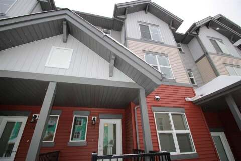 Townhouse for sale at 655 Watt Bv SW Unit 123 Edmonton Alberta - MLS: E4162550