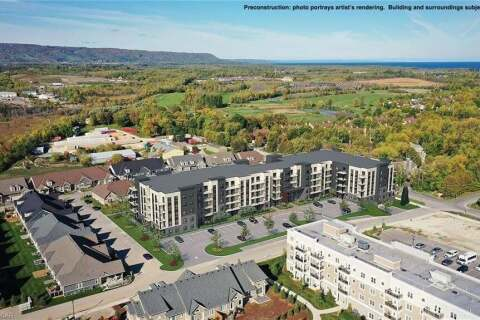 Residential property for sale at  Harbour St Unit 123 Collingwood Ontario - MLS: 40013969