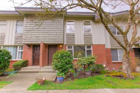 Townhouse for sale at 9061 Horne St Unit 123 Burnaby British Columbia - MLS: R2447617