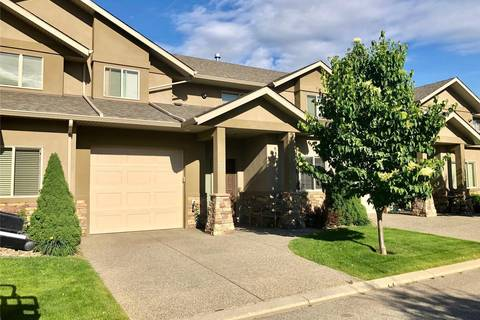 Townhouse for sale at 9875 Selkirk Dr Unit 123 Coldstream British Columbia - MLS: 10181166
