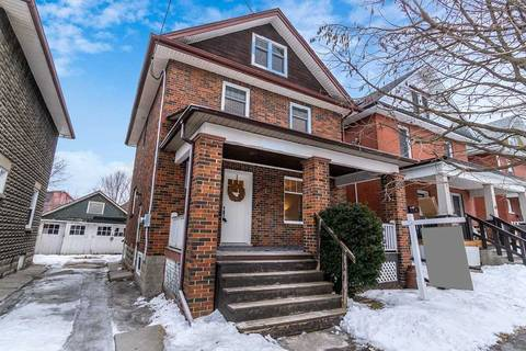 House for sale at 123 Agnes St Oshawa Ontario - MLS: E4698190
