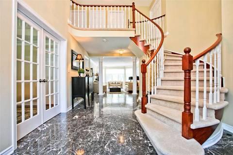 House for sale at 123 Aitken Circ Markham Ontario - MLS: N4502522