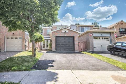 House for sale at 123 Alford Cres Toronto Ontario - MLS: E4376013