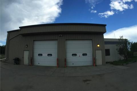 Commercial property for sale at 123 Any St S Rural Mountain View County Alberta - MLS: C4191508