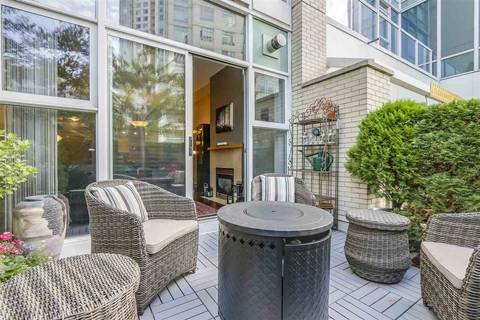Townhouse for sale at 123 Aquarius Me Vancouver British Columbia - MLS: R2369790