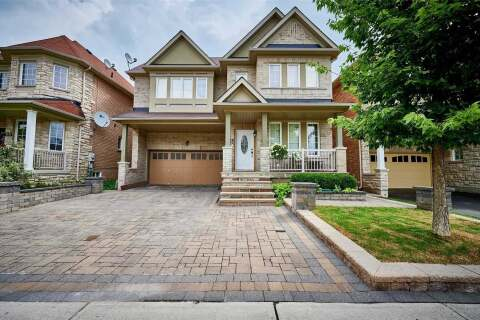 House for sale at 123 Art West Ave Newmarket Ontario - MLS: N4866947