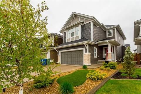 House for sale at 123 Auburn Springs Cs Southeast Calgary Alberta - MLS: C4245981