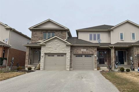 Townhouse for sale at 123 Banting Cres Essa Ontario - MLS: N4725701