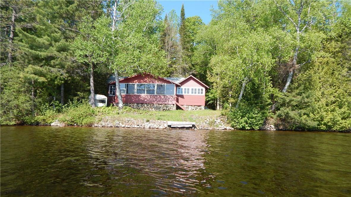House for sale at 123 Bare Rock Ln Barry's Bay Ontario - MLS: 1156425