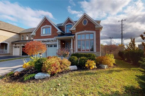 House for sale at 123 Bartsview Circ Whitchurch-stouffville Ontario - MLS: N4965788