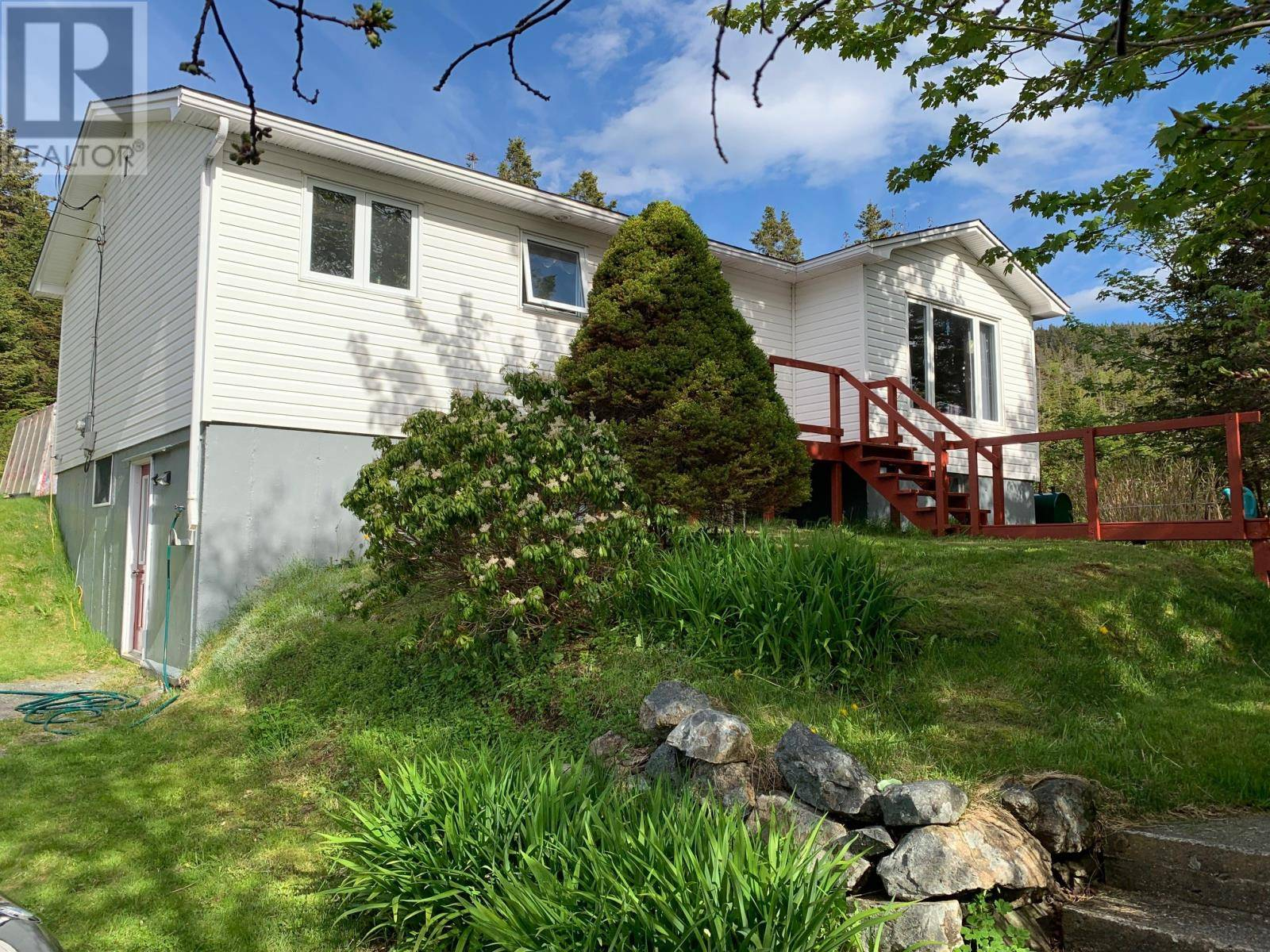 Home for sale at 123 Beachy Cove Rd Portugal Cove-st. Philip's Newfoundland - MLS: 1198073