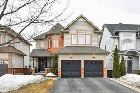 House for sale at 123 Birkhall Pl Barrie Ontario - MLS: S4724229