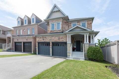 House for sale at 123 Blue Dasher Blvd Bradford West Gwillimbury Ontario - MLS: N4922339