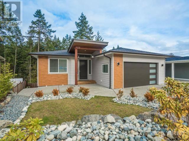 House for sale at 123 Bray Rd Nanaimo British Columbia - MLS: 465147