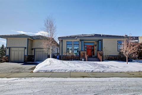 House for sale at 123 Bridle Estates Me Southwest Calgary Alberta - MLS: C4293158