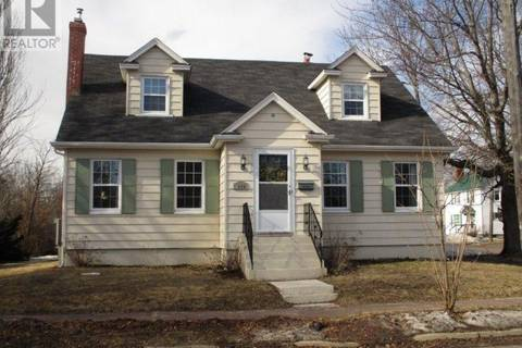 House for sale at 123 Broadview Ave Moncton New Brunswick - MLS: M122045