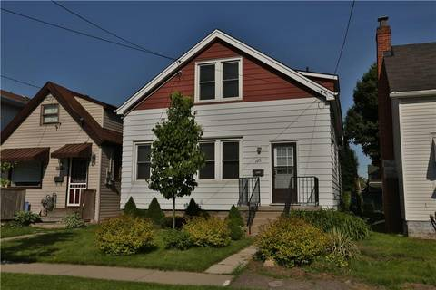 House for sale at 123 Broadway Ave Hamilton Ontario - MLS: H4057116