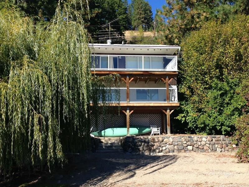 Removed: 123 Brown Road, Christina Lake, BC - Removed on 2018-11-02 05:21:21