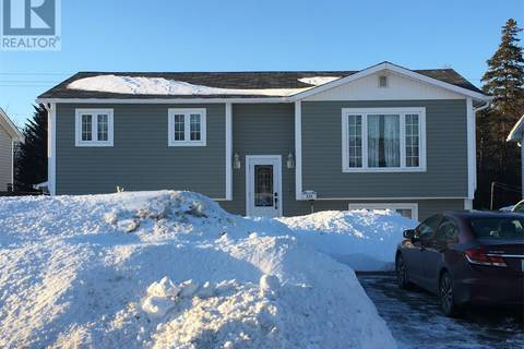 House for sale at 123 Byrd Ave Gander Newfoundland - MLS: 1192068