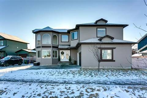 House for sale at 123 Canoe Dr Southwest Airdrie Alberta - MLS: C4279012