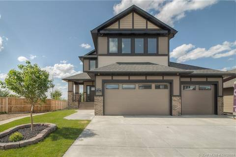 House for sale at 123 Canyon Estates Wy W Lethbridge Alberta - MLS: LD0128684