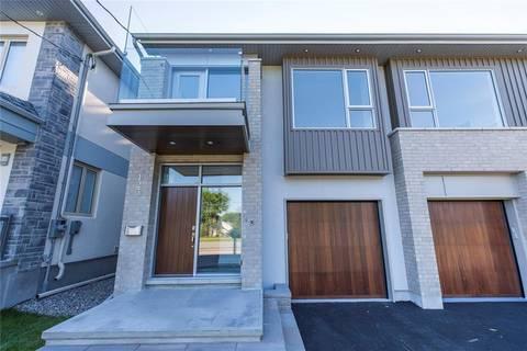 House for sale at 123 Carleton Ave Ottawa Ontario - MLS: 1159759