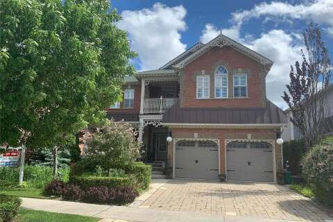 House for sale at 123 Carnwith Dr Whitby Ontario - MLS: E4799130