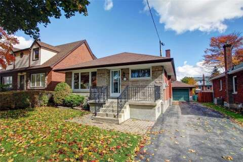 House for sale at 123 Central Park Blvd Oshawa Ontario - MLS: E4959029