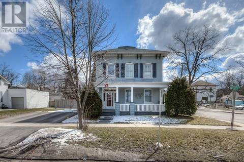 House for sale at 123 Charles St West Ingersoll Ontario - MLS: 182241