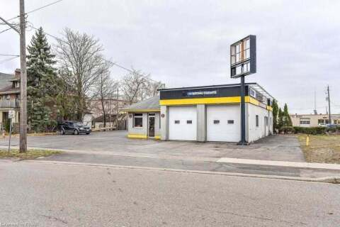 Commercial property for sale at 123 Chatham St Brant Ontario - MLS: X4893606