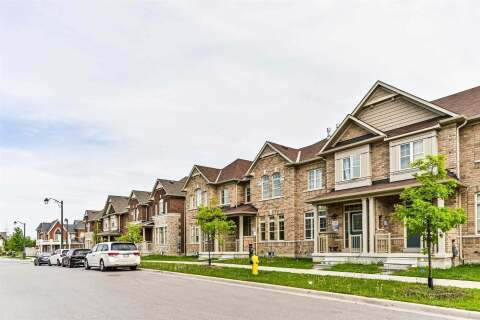 Townhouse for rent at 123 Christian Ritter Dr Markham Ontario - MLS: N4773284