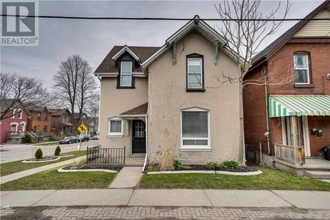 House for sale at 123 Clarence St Brantford Ontario - MLS: 30726022