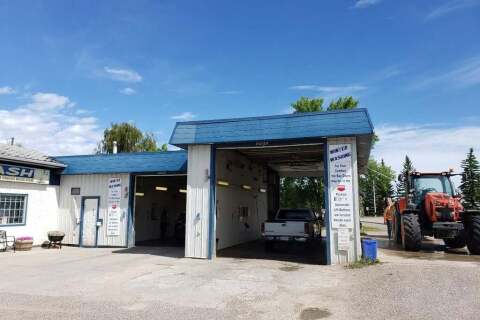 Commercial property for sale at 123 Confidential Street Wk Olds Alberta - MLS: A1019120