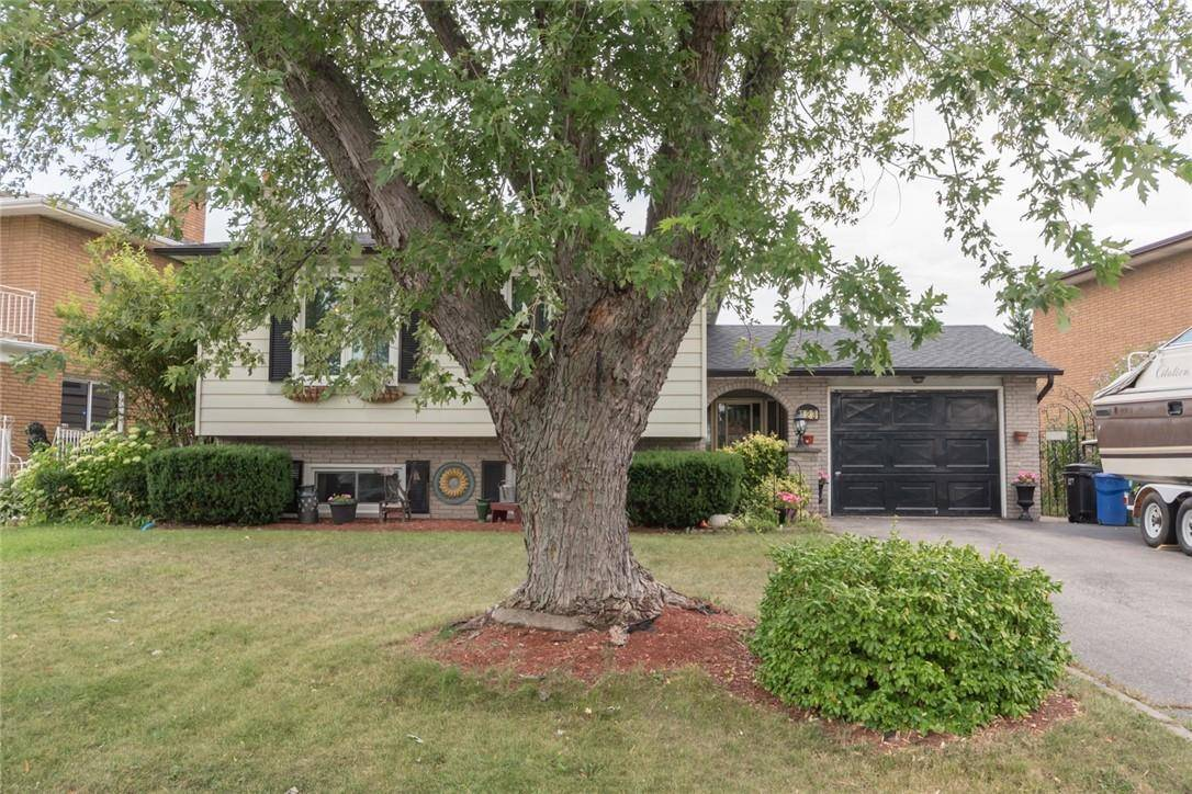House for rent at 123 Darlington Dr Hamilton Ontario - MLS: H4064579