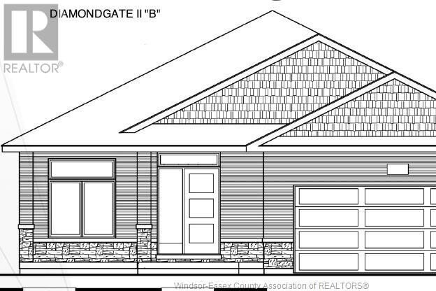 House for sale at 123 Davis St Amherstburg Ontario - MLS: 20014617