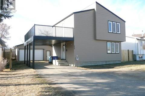 House for sale at 123 Demers Dr Fort Mcmurray Alberta - MLS: fm0155824