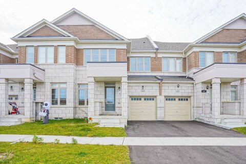 Townhouse for sale at 123 Descast Cres Markham Ontario - MLS: N4967144